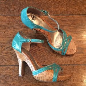 Beautiful Heels by Sofft